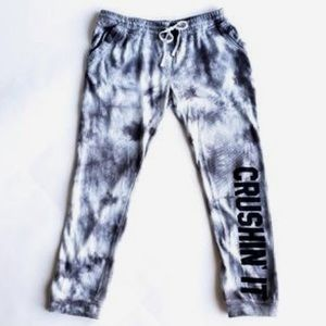F.I.T. (Fashion Inspire Train) Jogger Sweatpants